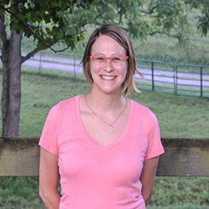 Tina Harget