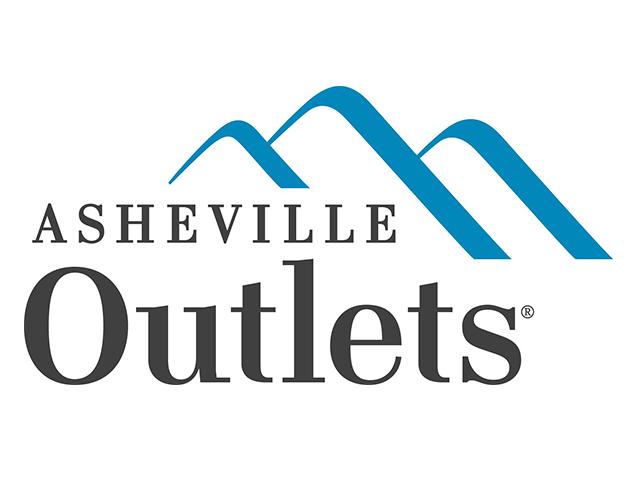 Asheville Outlets Logo